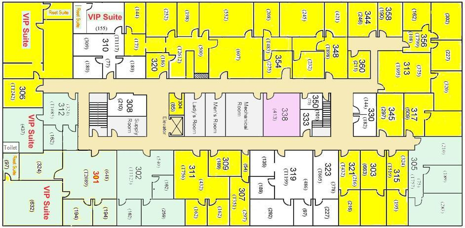 Page3 on Medical Office Building Floor Plans